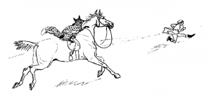 Fox Hunting Clip Art Download.