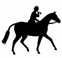 Fox Hunting Clipart Clipground