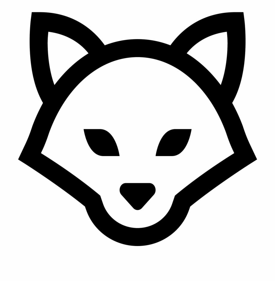 Fox Icon Png Transparent Fox Icon.