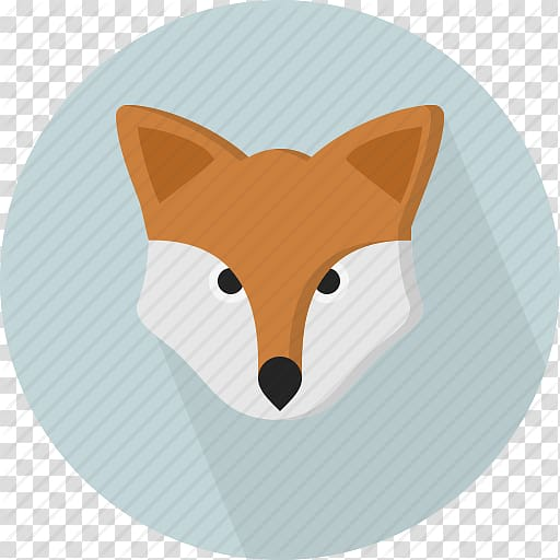 Computer Icons Scalable Graphics Fox, Animal Fox Icon.
