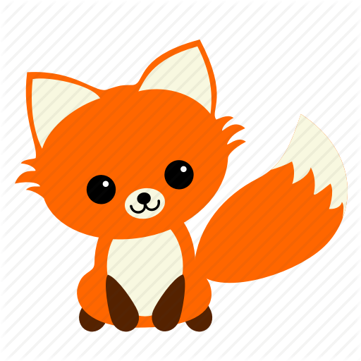 Fox Icon Png #17896.