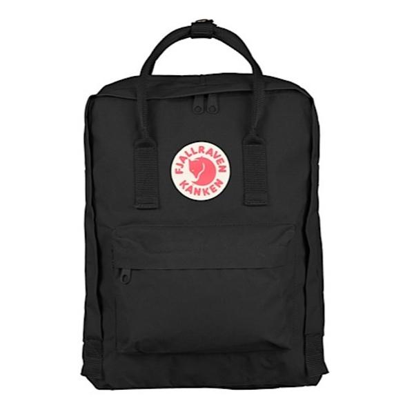 Fjallraven Kanken Classic Backpack.