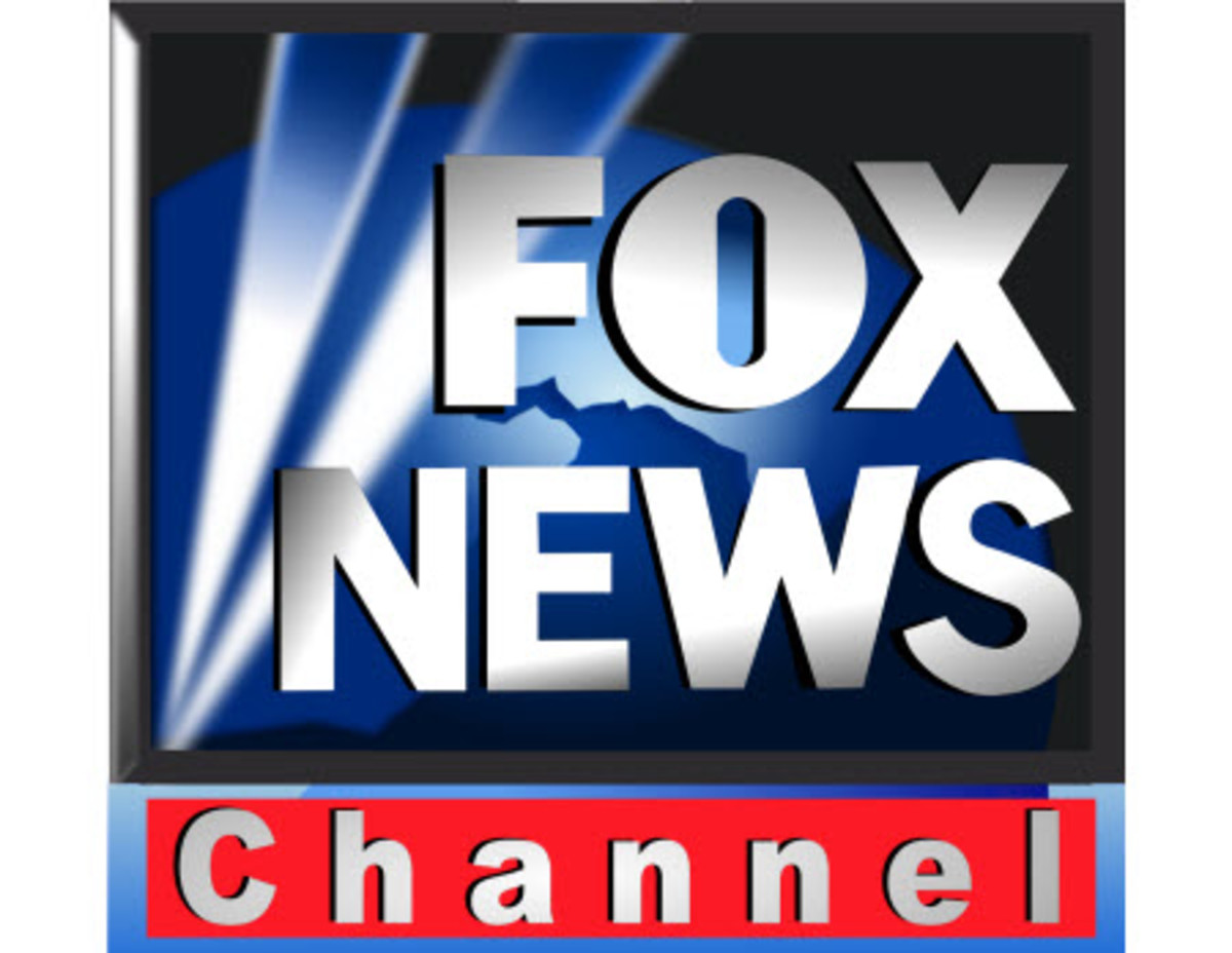 Bolling Out at Fox News Channel.