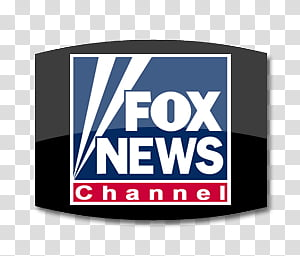 Fox News transparent background PNG cliparts free download.