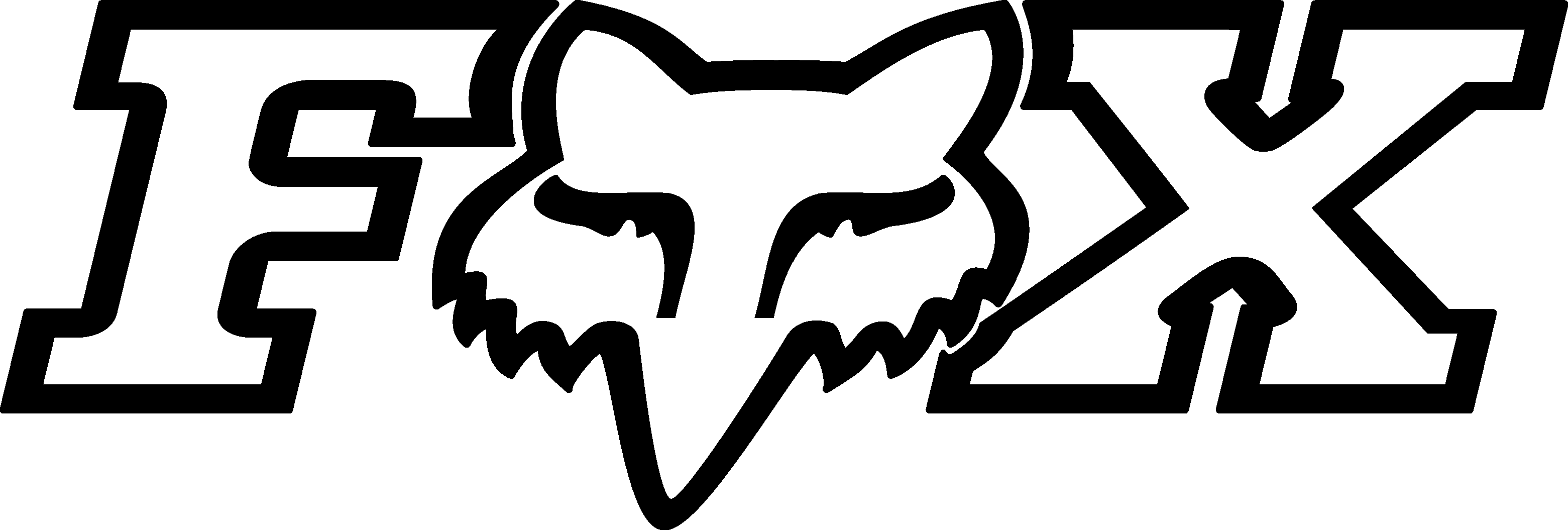 Fox Racing Logo Png (+).