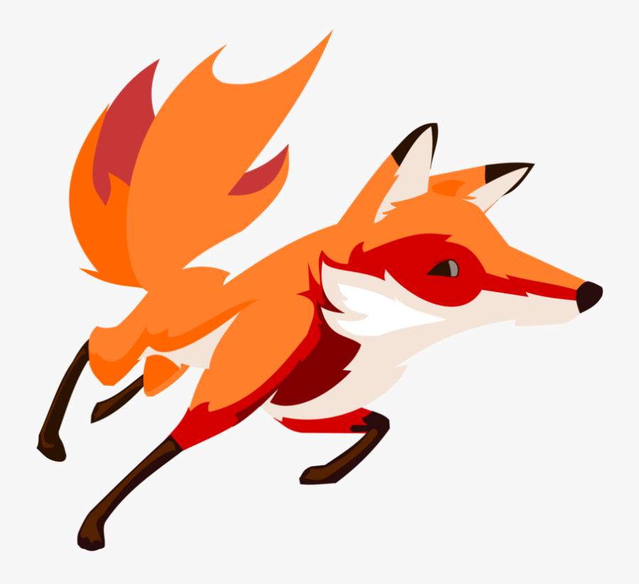 Fox Clipart Clipartfest.