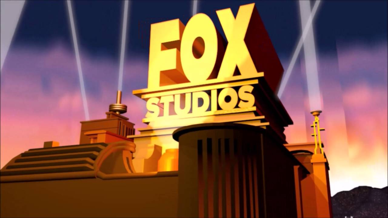 Fox Studios Logo Remake.