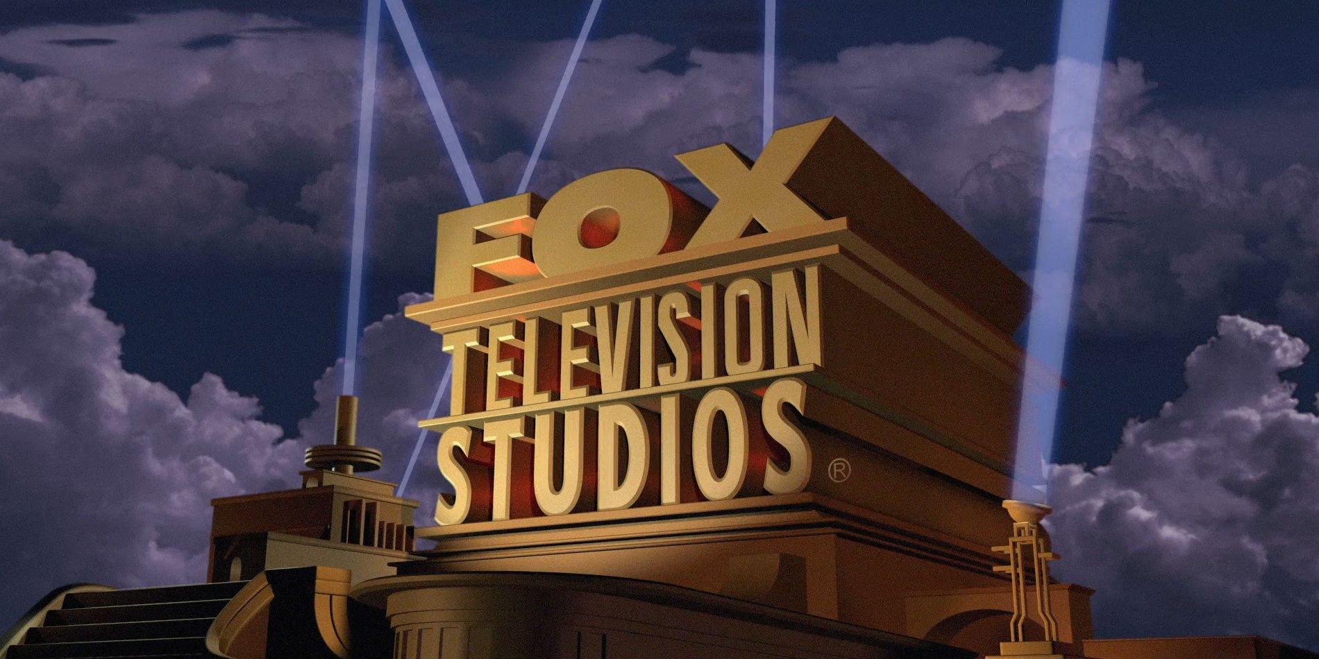 The Evolution Of The Fox Television Studios Logo.