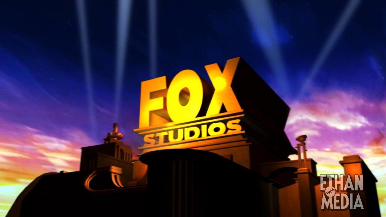 Fox Studios 2014 logo Blender Remake.