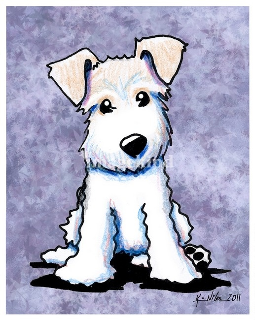1000+ ideas about Wire Fox Terriers on Pinterest.