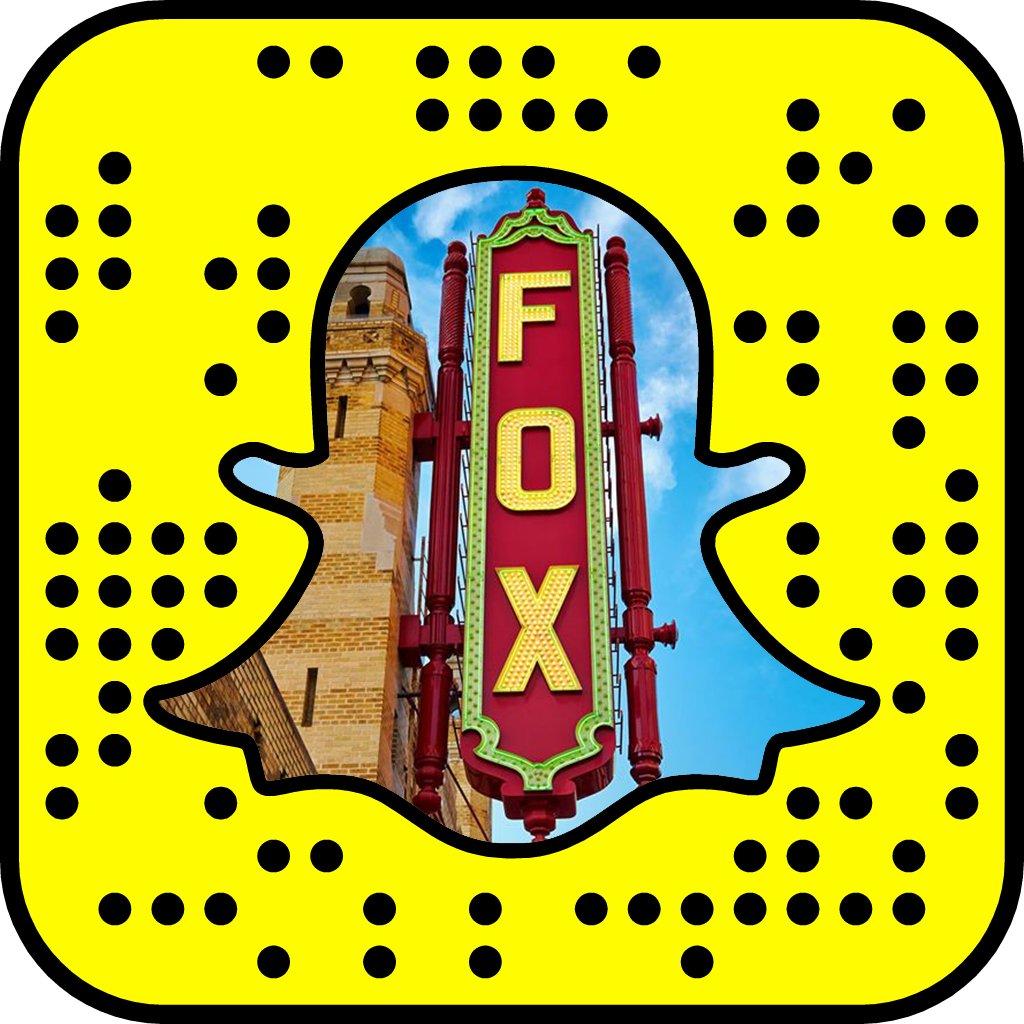 The Fox Theatre (@TheFoxTheatre) 's Twitter Profile • TwiCopy.