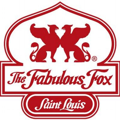 The Fabulous Fox (@foxtheatrestl).