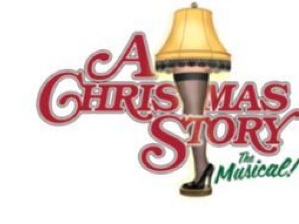 A CHRISTMAS STORY, THE MUSICAL Playing at Atlanta's Fox Theatre.
