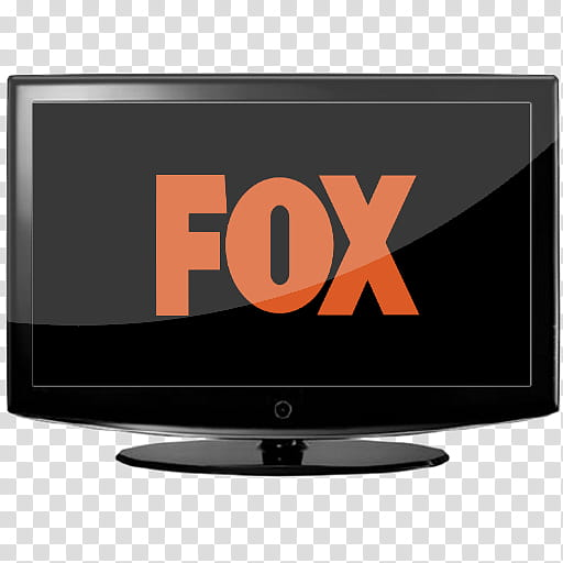 TV Channel Icons Entertainment, FOX transparent background.
