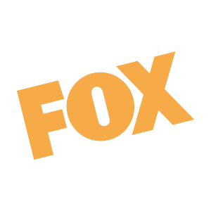 Fox Tv Logo Png.
