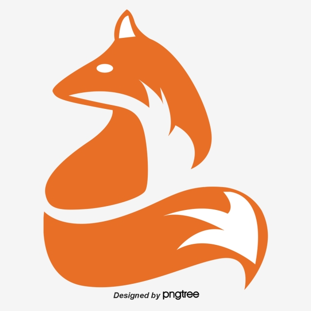 Fox Vector, 828 Graphic Resources for Free Download.