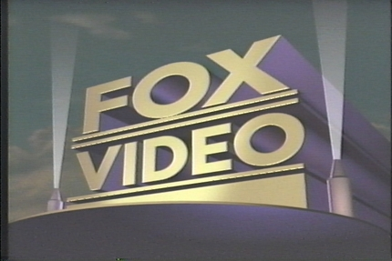 Fox Video (1993).