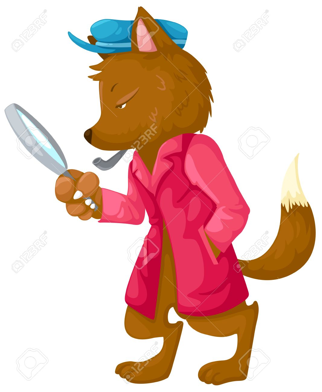 Detective Dog Stock Photos Images. Royalty Free Detective Dog.