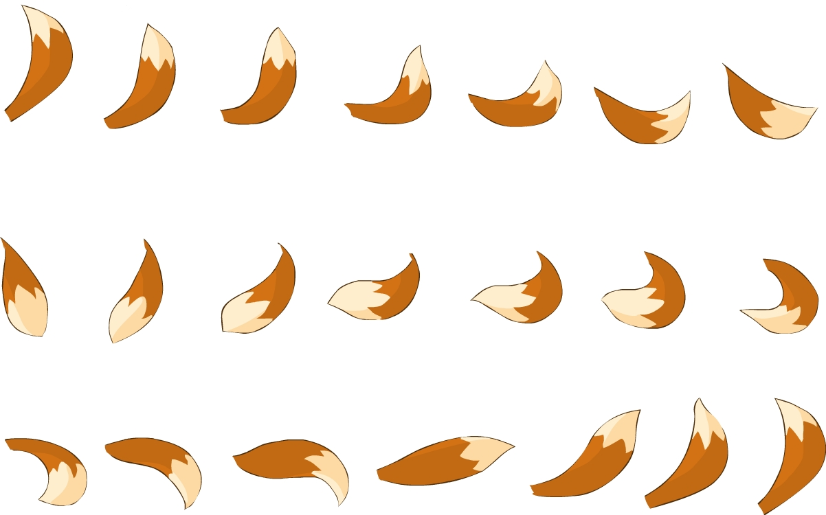 Foxtail Clipart Clipground