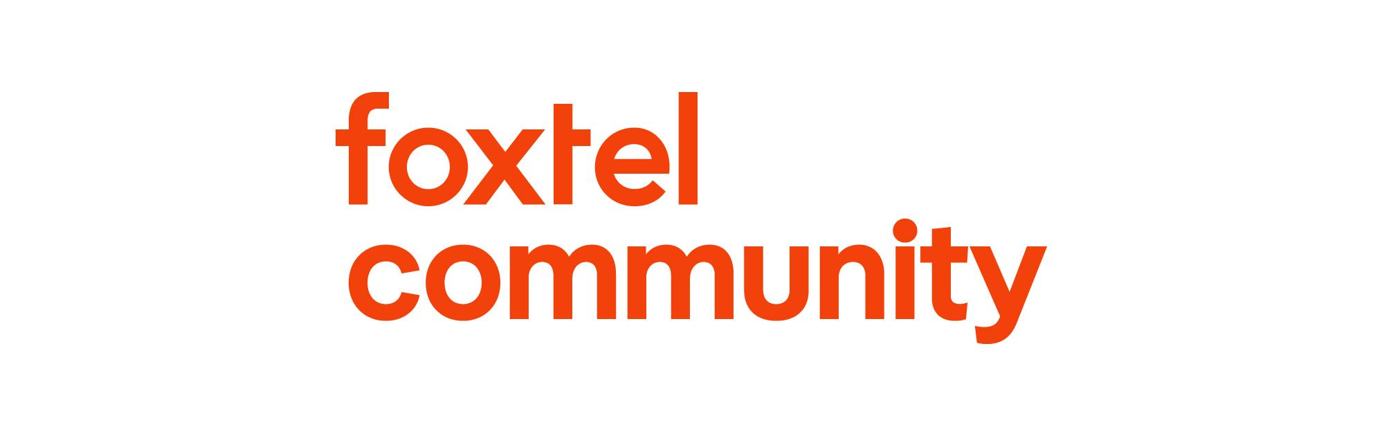Foxtel Help & Support.