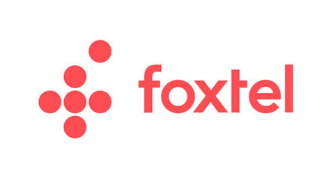 Foxtel's rebrand is 'for everyone', but does that logo look a little.