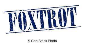 Foxtrot Clip Art Vector Graphics. 115 Foxtrot EPS clipart vector.