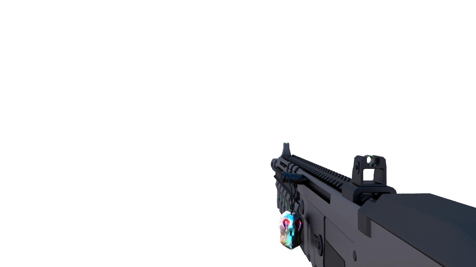 Gun png fps 9 » PNG Image.