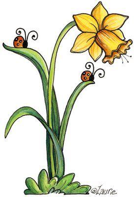 17 Best ideas about Flower Clipart on Pinterest.