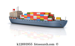 Cargo container Images and Stock Photos. 57,435 cargo container.