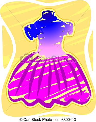 Frock Illustrations and Clip Art. 649 Frock royalty free.