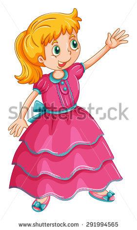 Long Dress Stock Photos, Royalty.