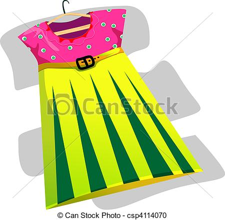 Frock Illustrations and Clip Art. 634 Frock royalty free.