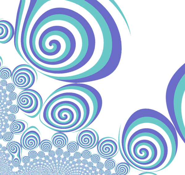 Fractal Swirls.