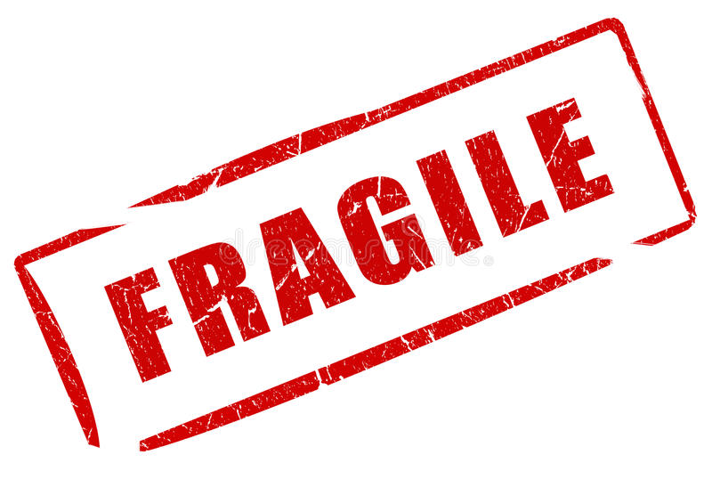 Fragile clipart 4 » Clipart Station.