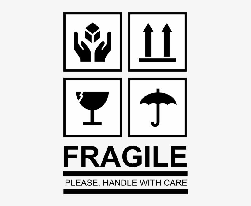 Fragile PNG Images.