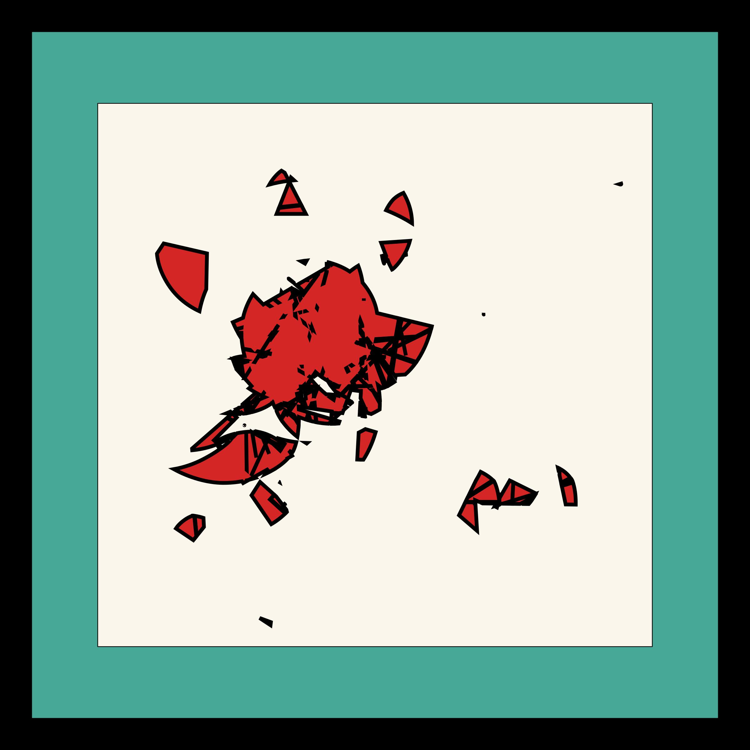 Fragment Clip Art.