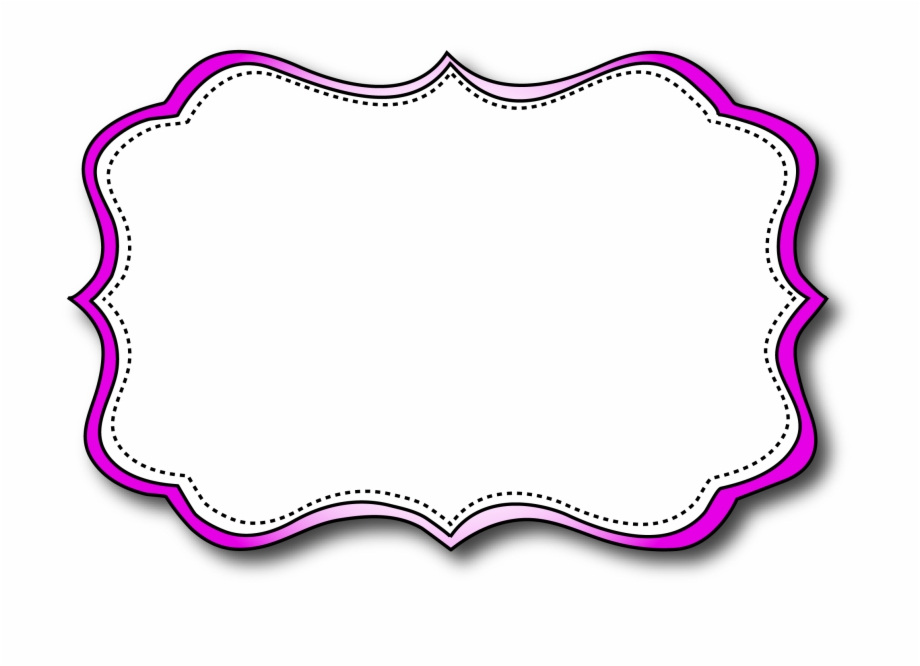Printable Labels, Planning, Cute Frames, Name Tags,.