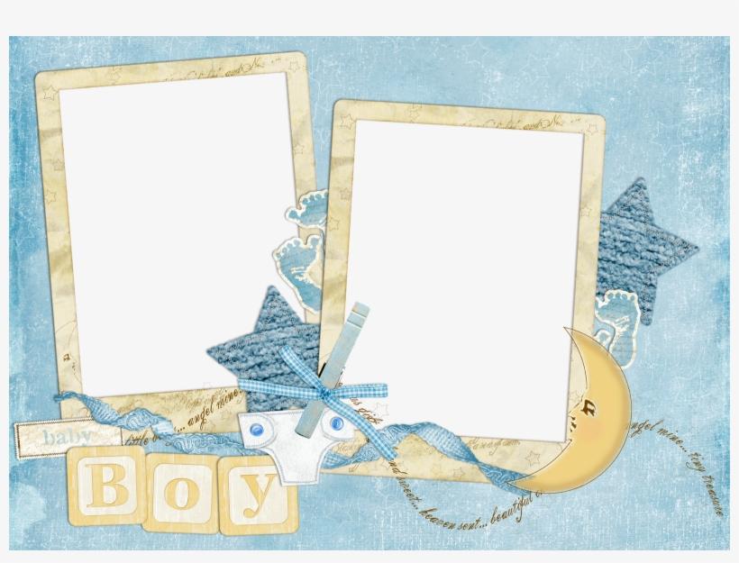Frames Baby Transparent PNG.