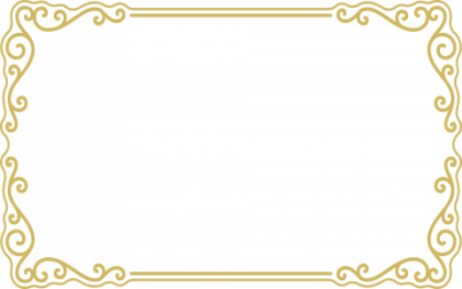 Frame Clipart Transparent Background.