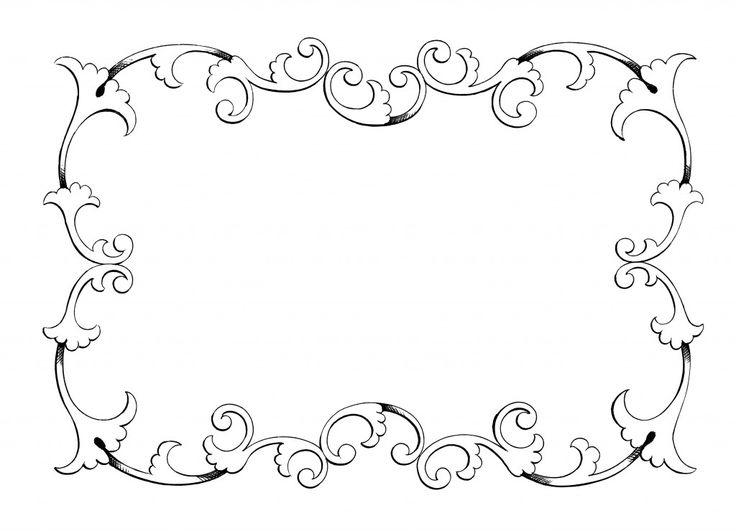 25+ best ideas about Free Frames on Pinterest.