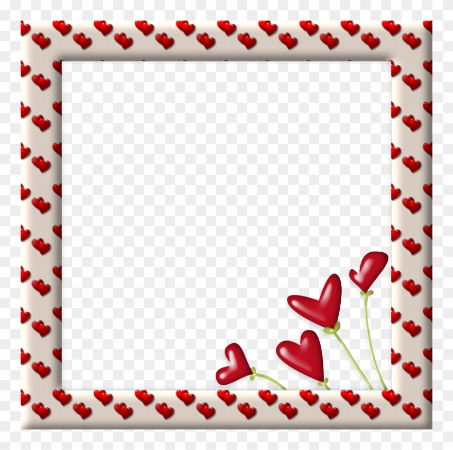Hearts And Frames / Cuori E C.