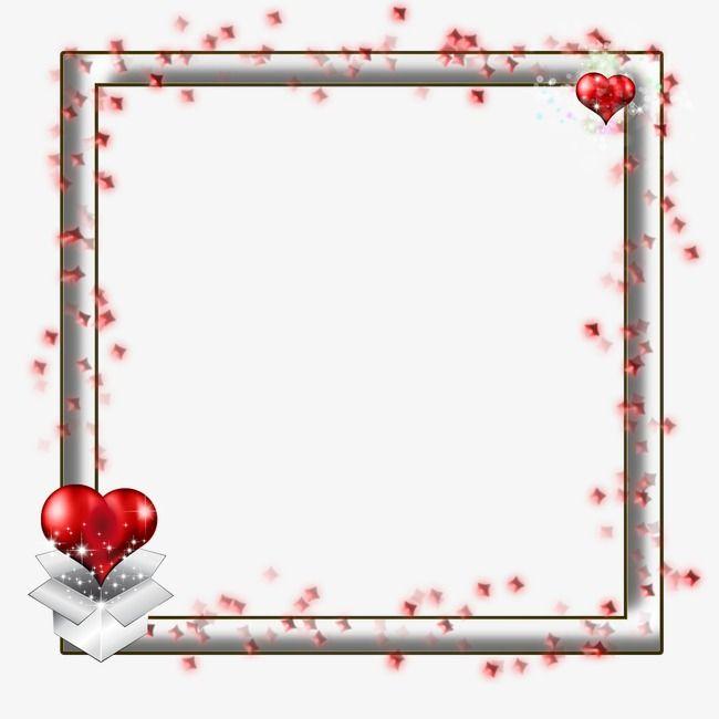 Love Frame.