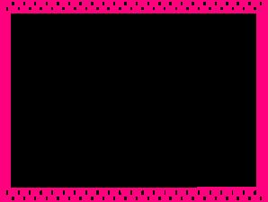 Pink Checkerboard Frame Clip Art at Clker.com.