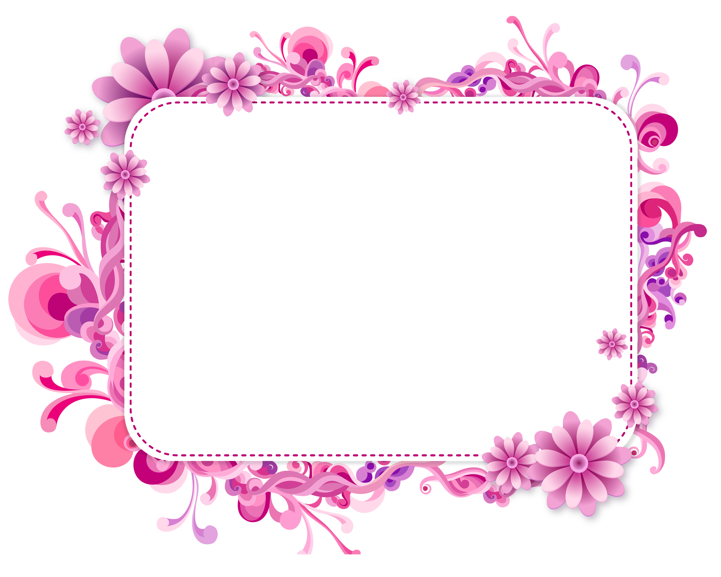 Vector Frame PNG Transparent Vector Frame.PNG Images..