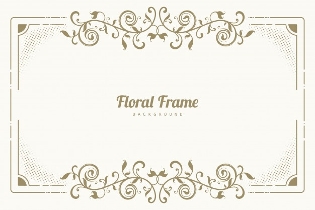 Frame Vectors, Photos and PSD files.