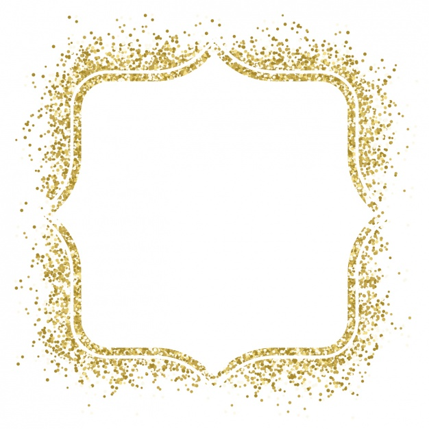 Gold Frame Clipart Free.