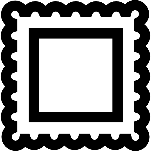 Picture Frame Icon #275016.