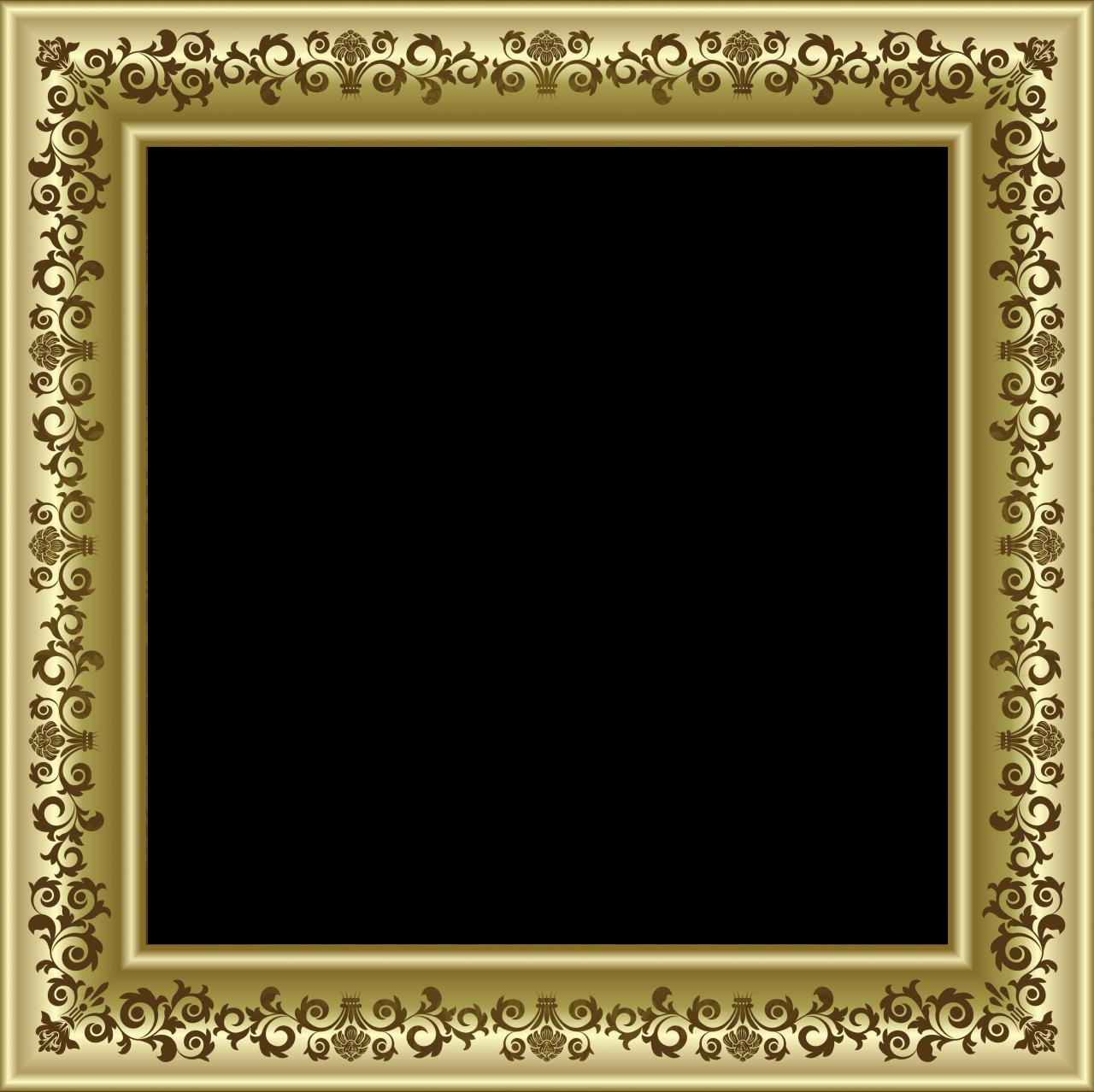 PNG Frames For Pictures Transparent Frames For Pictures.PNG Images.