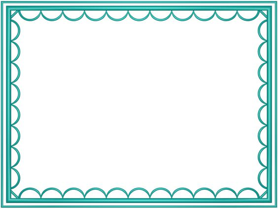Free Frames and borders png.