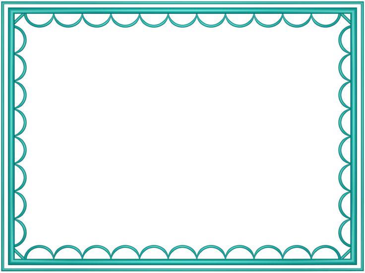 1000+ images about frame & border on Pinterest.